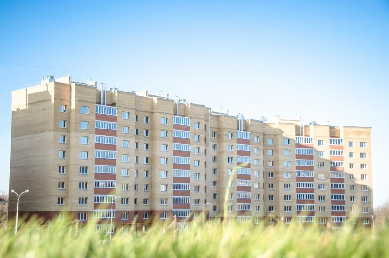 квартиры в строящемся доме повышенного комфорта