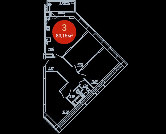 Квартира №137