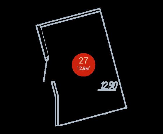 Помещение №27
