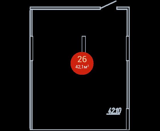 Помещение №26