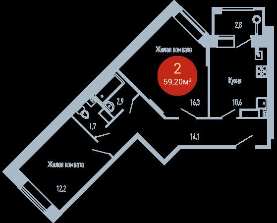 Квартира №179