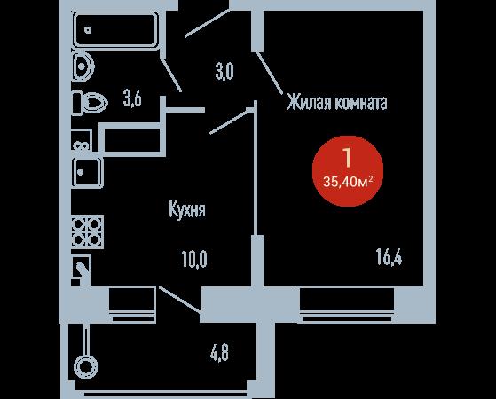 Квартира №187