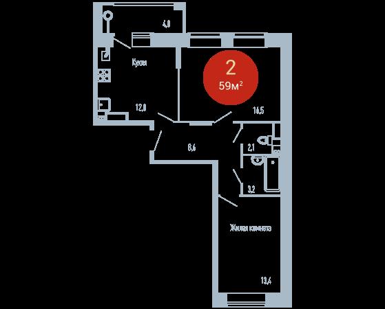 Квартира №220