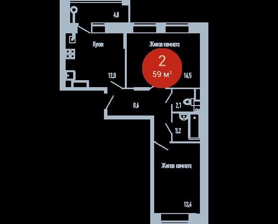 Квартира №81