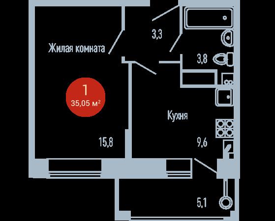 Квартира №157